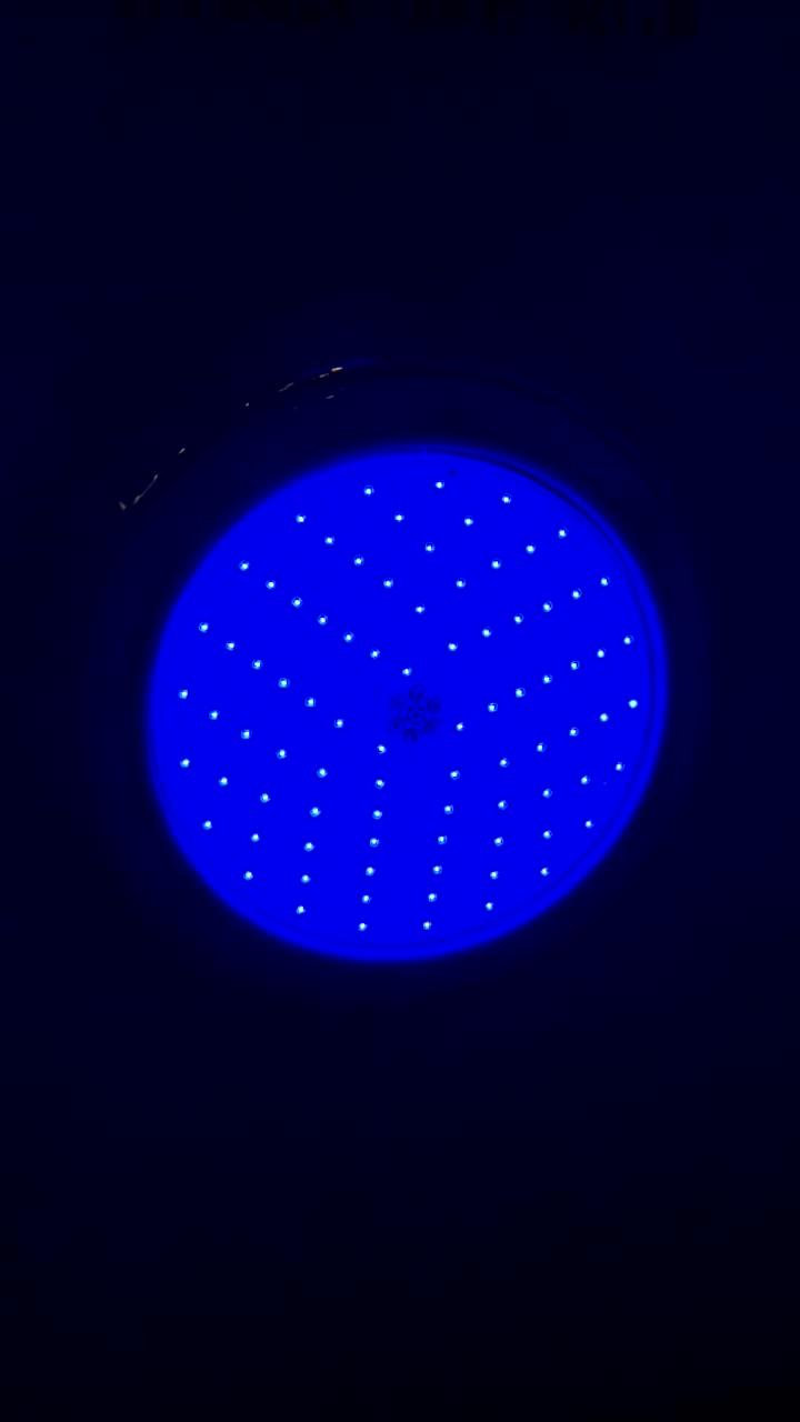 316ss высокое качество RGB/W/RGBW легко устанавливается SMD HT002C-P-T светодиодное освещение плавательного бассейна с 3 летами гарантированности