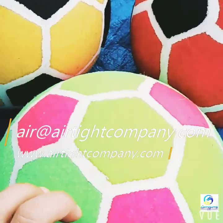 Quality Assurance inflatable football kick outdoor big inflatable soccer dart  board