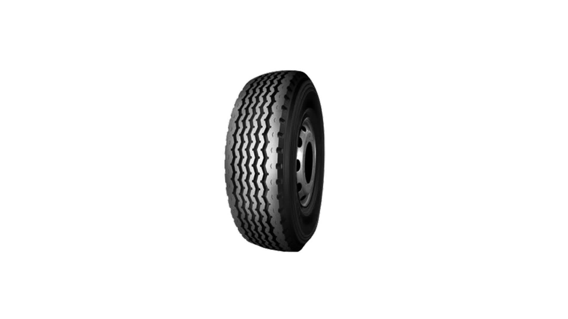 13R22.5 10 de fabrico na china top marca Chinesa pneu de caminhão