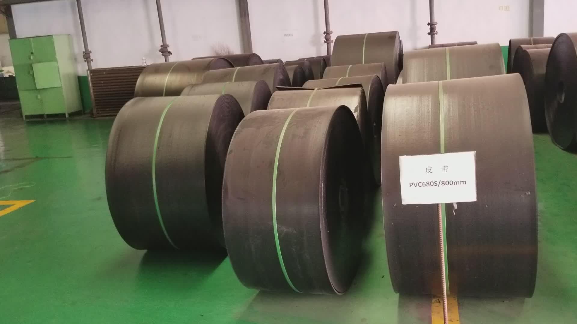 工业耐磨尼龙输送带 NN输送带 尼龙橡胶皮带 尼龙帆布输送带