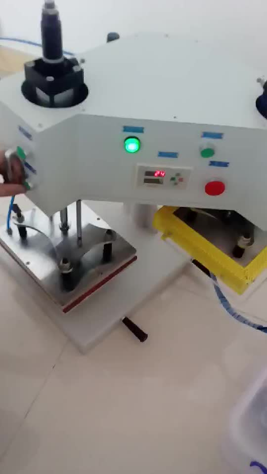 Seamless Hot Press Double Head Cold And Hot Glue Filling Machine