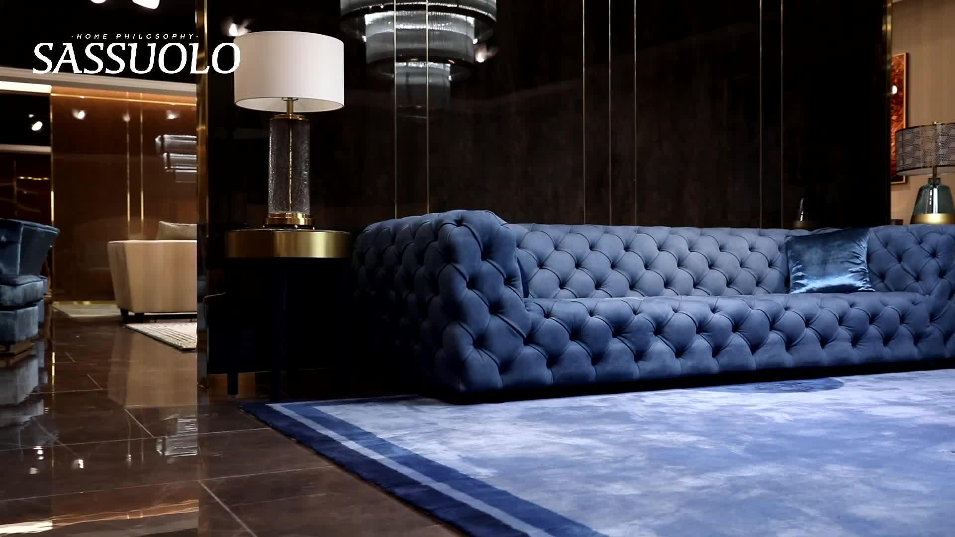 Sassuolothe Neueste Design Von Luxus Post-moderne ...