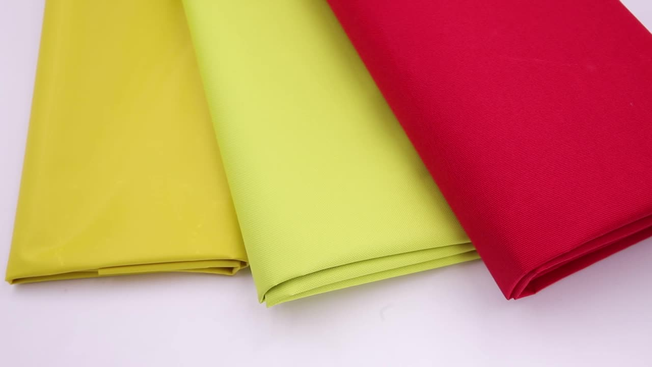 china  100%  polyester wholesale waterproof  d1200 print colourful oxford pvc fabric
