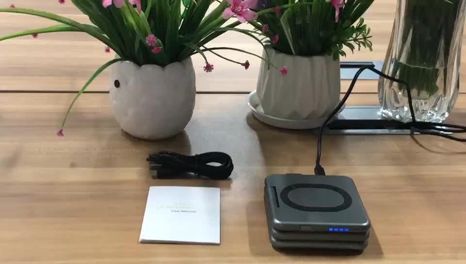 Новые продукты 2019 инновационный продукт внешний аккумулятор портативное зарядное устройство для iPhone Samsung HTC смартфонов планшетов