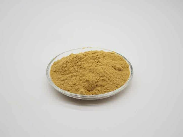 Yellow Powder Coagulant Polyferric sulfate PFS  For Industrial Waste Water