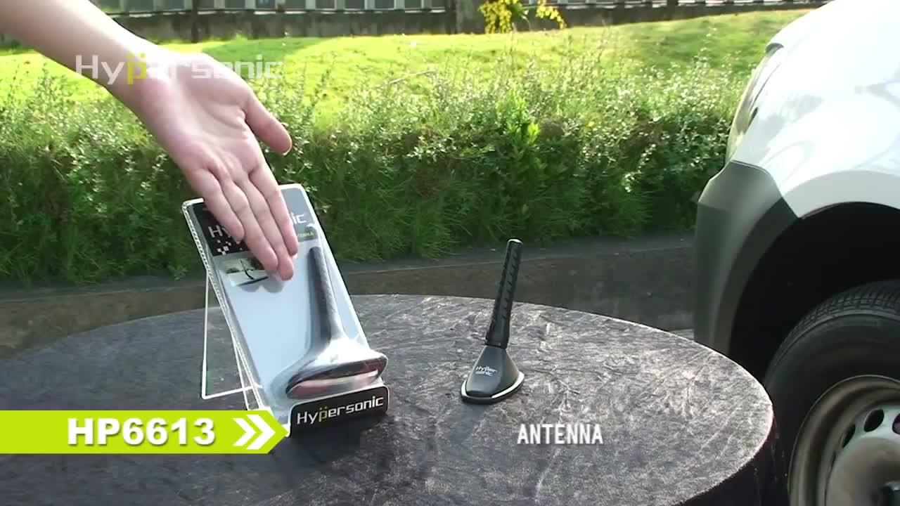 Auto Auto Antenna Shark Fin Antenna Decorativa