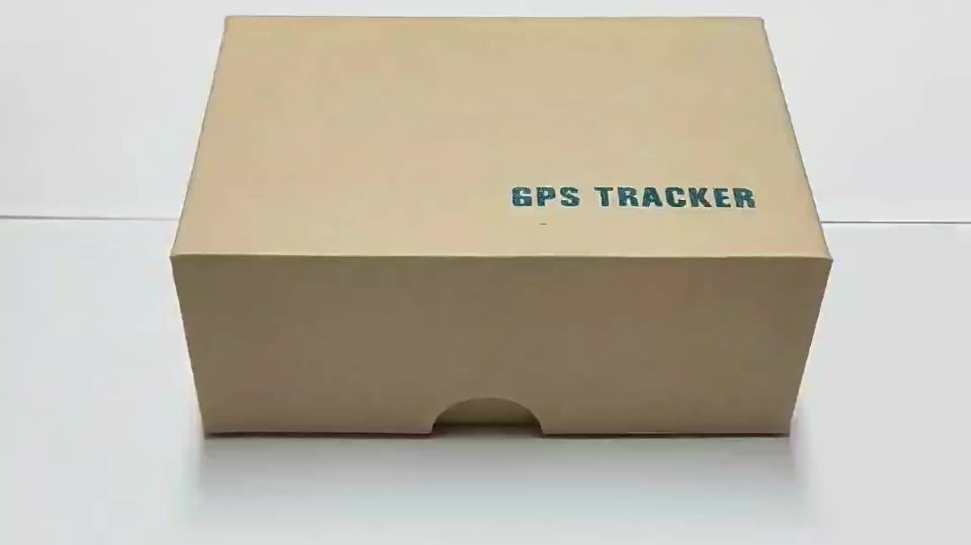 Wireless 2G 3G 4G strong magnetic gps tracker  E1A E1B E1C Esino gps factory promoting