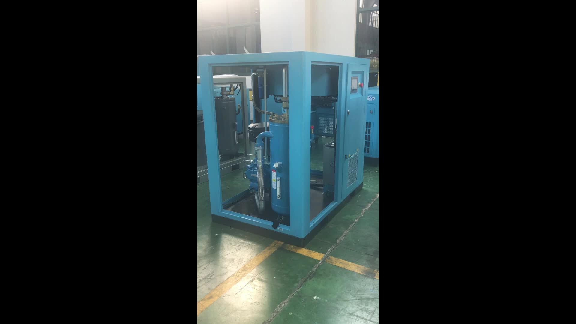China fabrikant nieuwste zuinige air compressor voor medisch gebruik