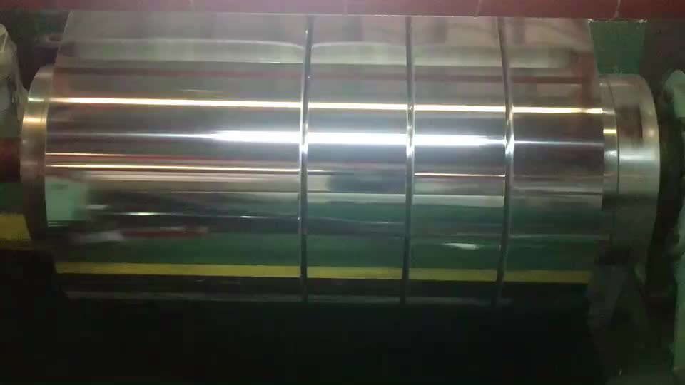 200 Series / 400 Series Cold Rolled Stainless Steel Divider Strip