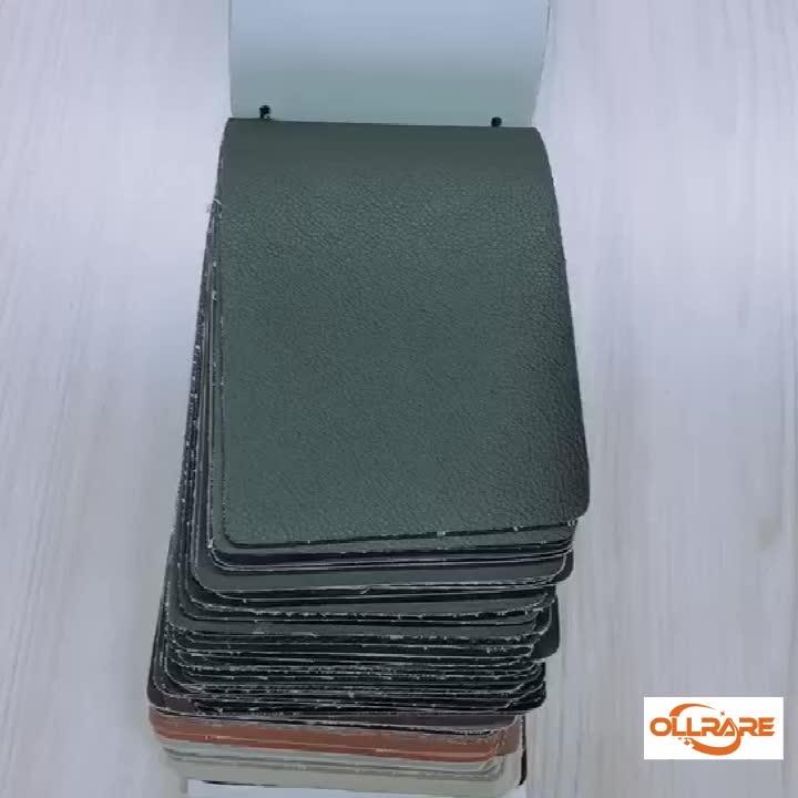 2019 nanya fábrica estoques couro pvc, carro de couro pvc, sofá de couro pvc