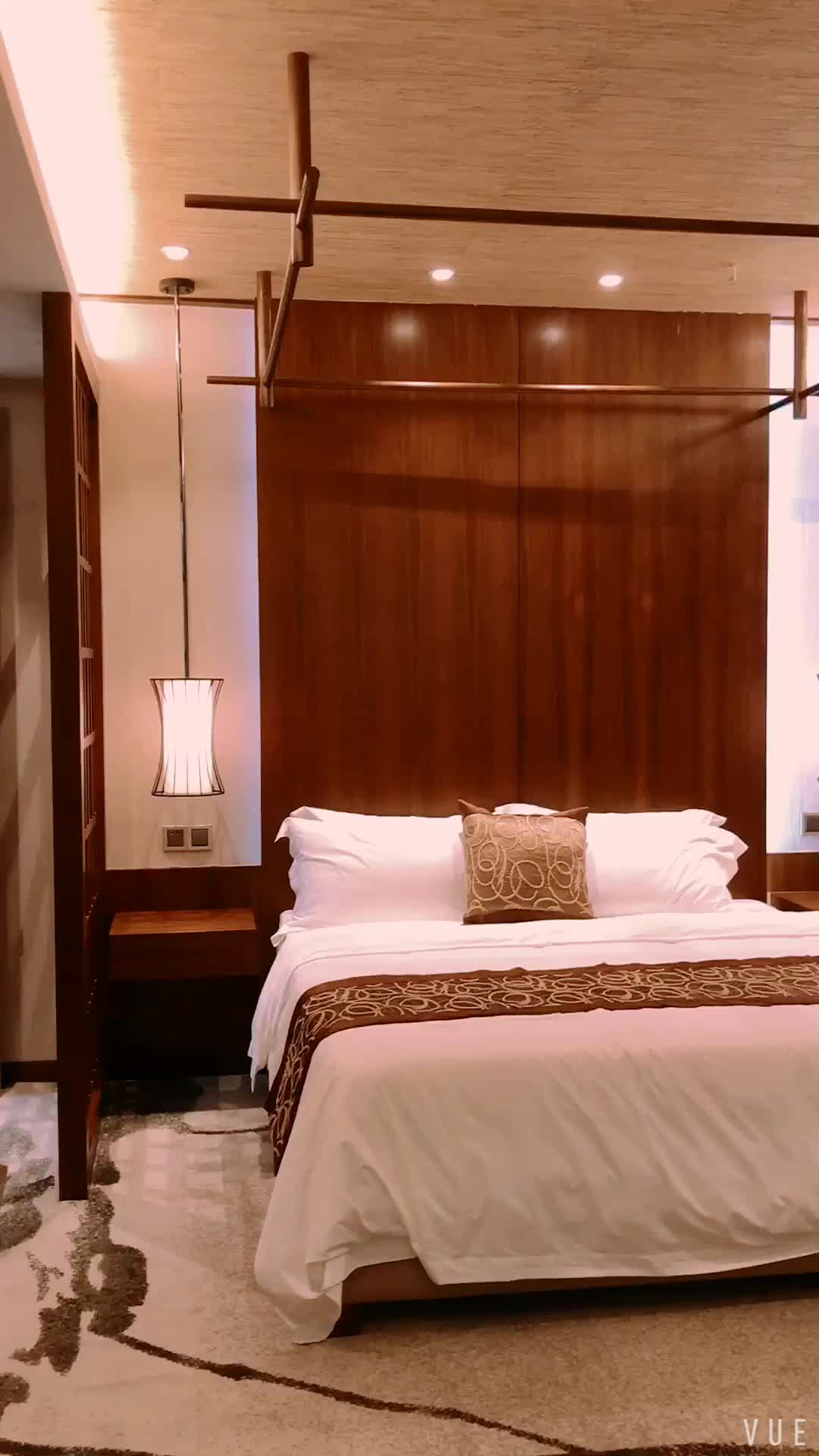 Hotel Room Furniture: New Deluxe Hotel Room Furniture Design(fll-tf-001)