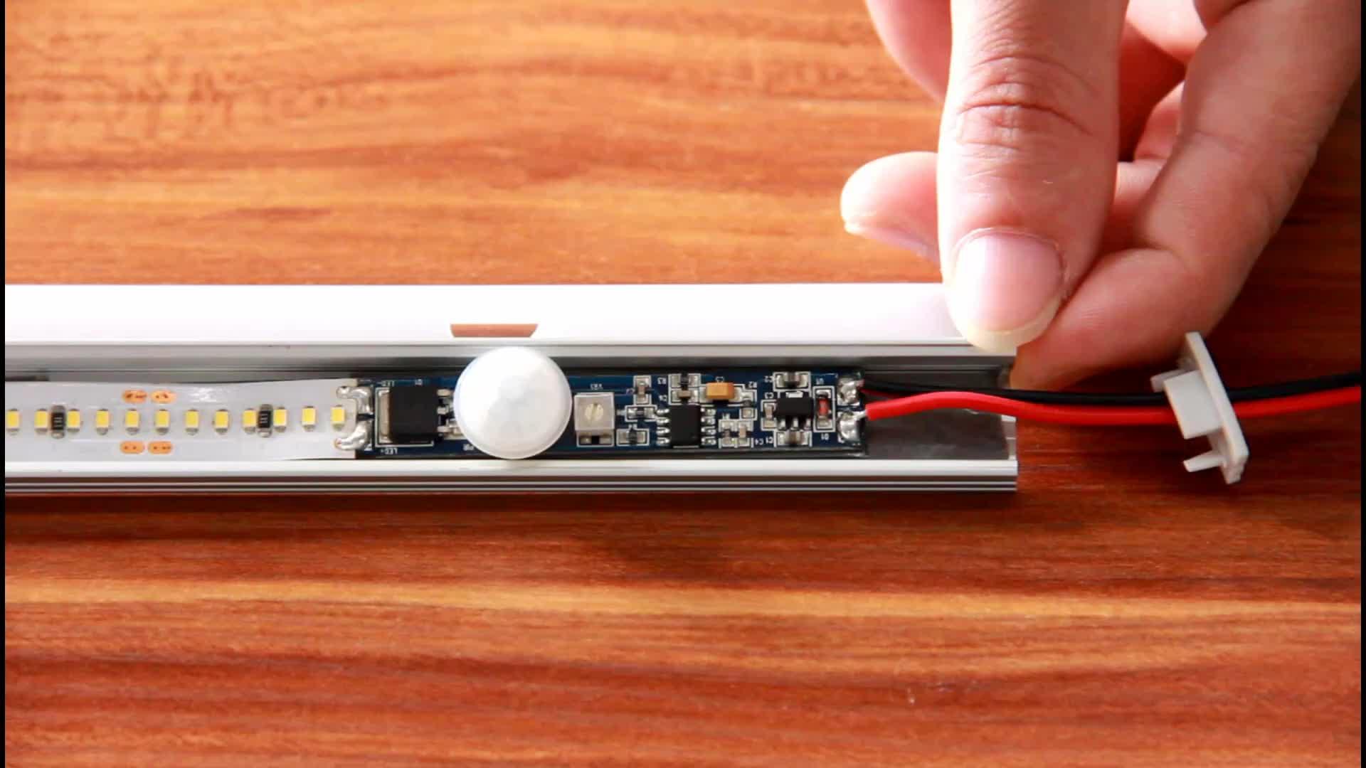 Mikro Hareket Sensörü Anahtarı, Pir Sensörü, Lazer Hareket Sensörü