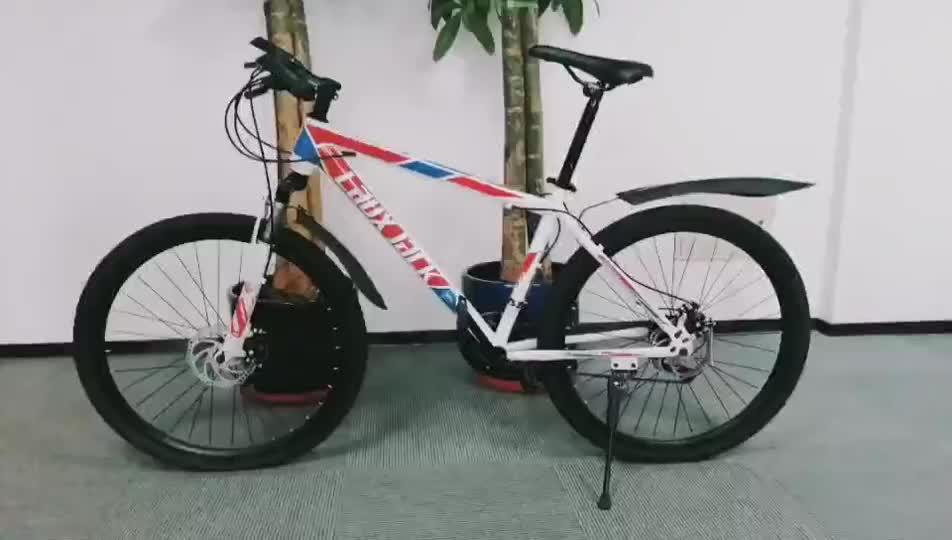 FUJI chine fabrication exportation pas cher monter en voiture vitesse montagne bicicleta cycle vélos vélo vtt vtt