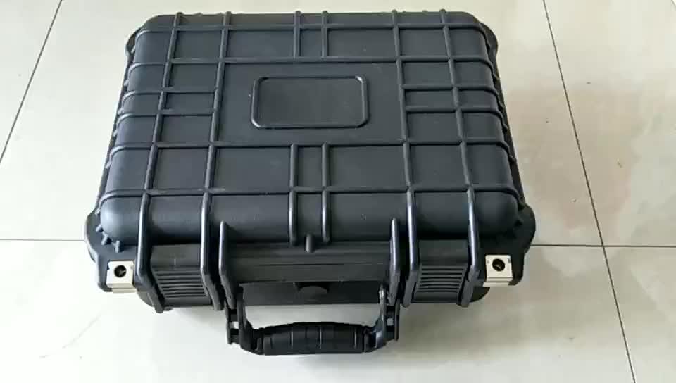 Y Tế đa chức năng sos hộp trường hợp khó khăn nhựa không thấm nước trường hợp công cụ
