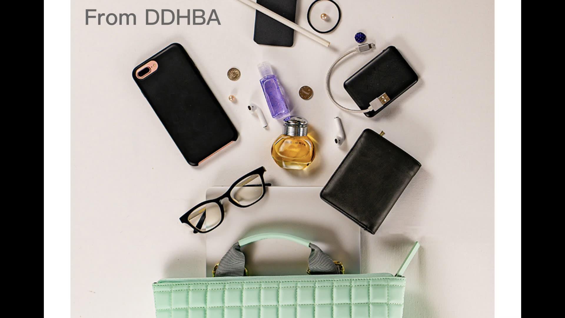 backpack ladies bag women daily bag DDHBA brand
