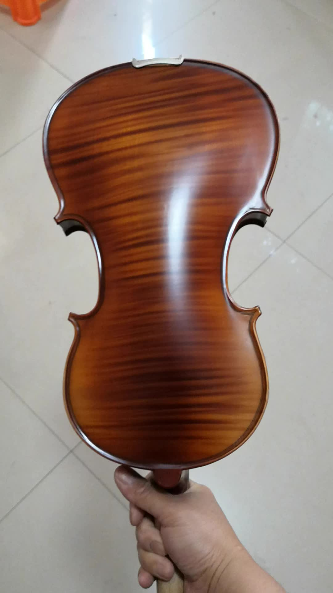 Professional best price violin brands handmade violins 4/4
