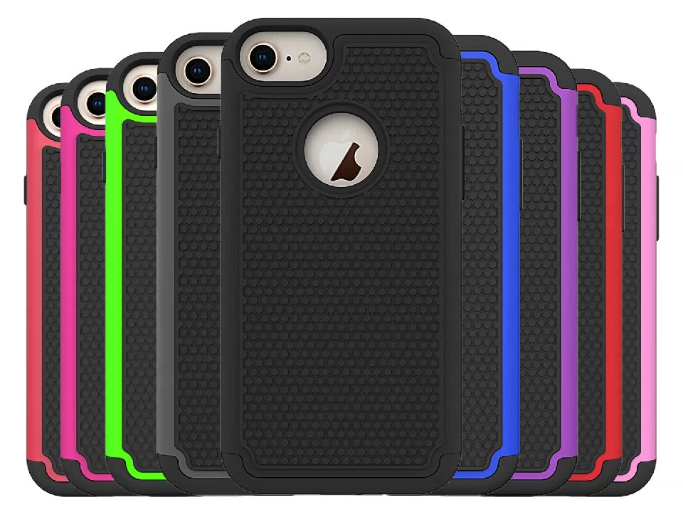 Football Patterns Phone Cover Low Price Promotional Hybrid Back Case Cover For IPHONE Case