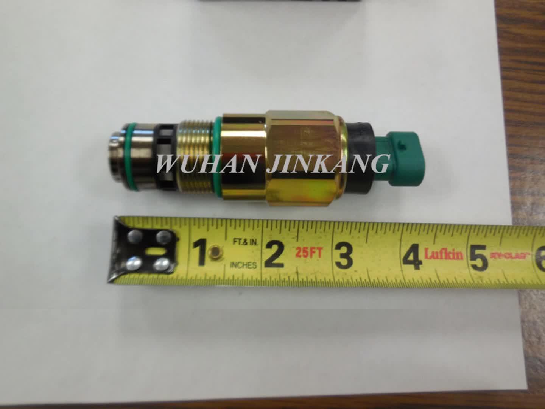 3330601 QSK19 ETR Brandstof Controle Actuator