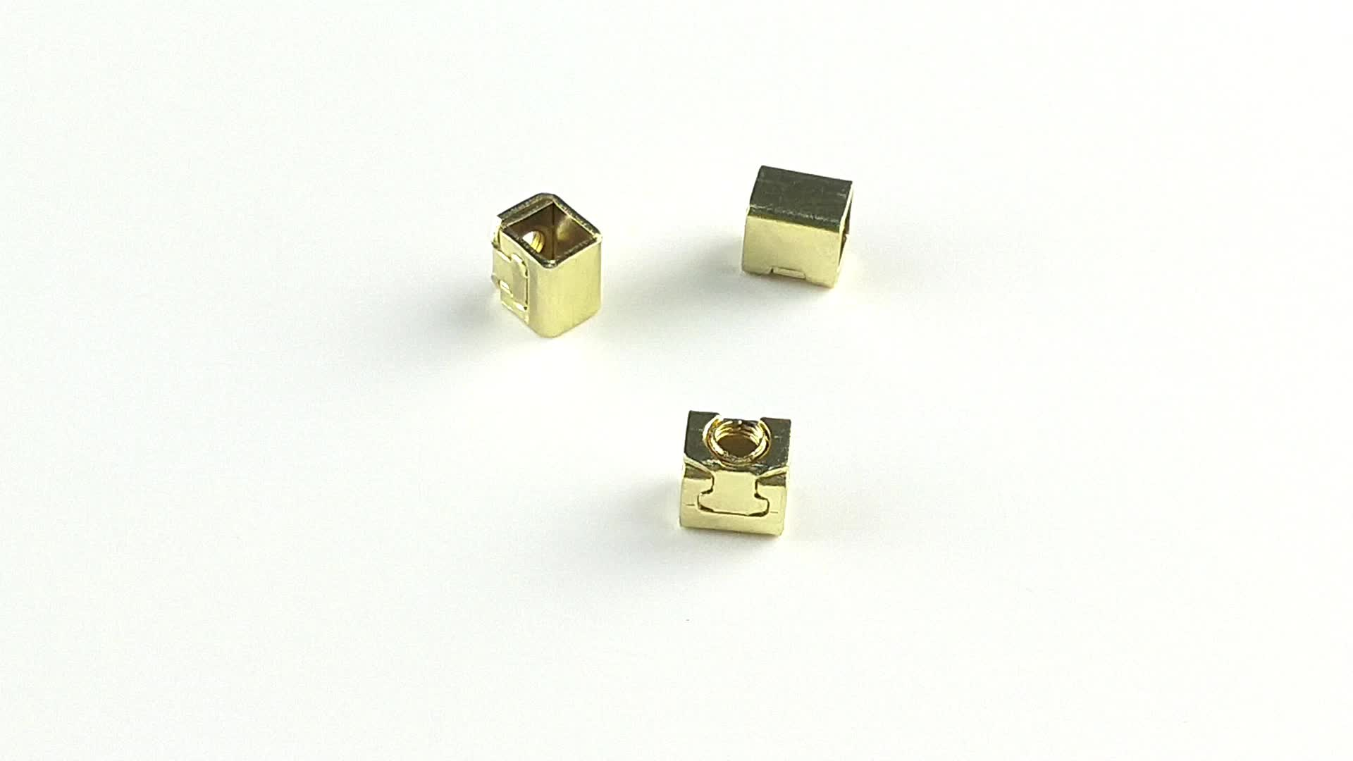 Hongsheng MCB Wire Connector Terminal