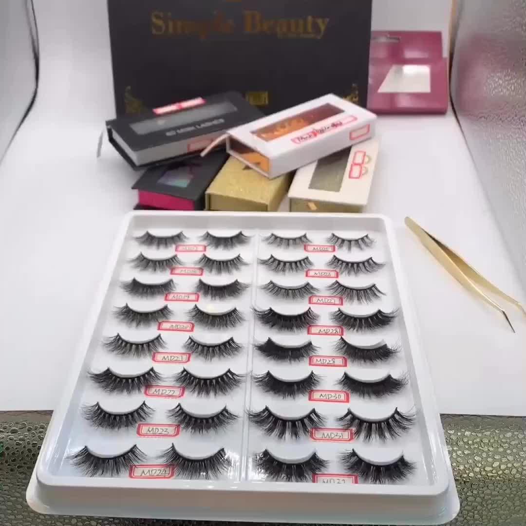 Commercio all'ingrosso ciglia di visone, magnetic ciglio caso, private label personalizzato scatola di imballaggio 3d ciglia di visone scatola magnetica