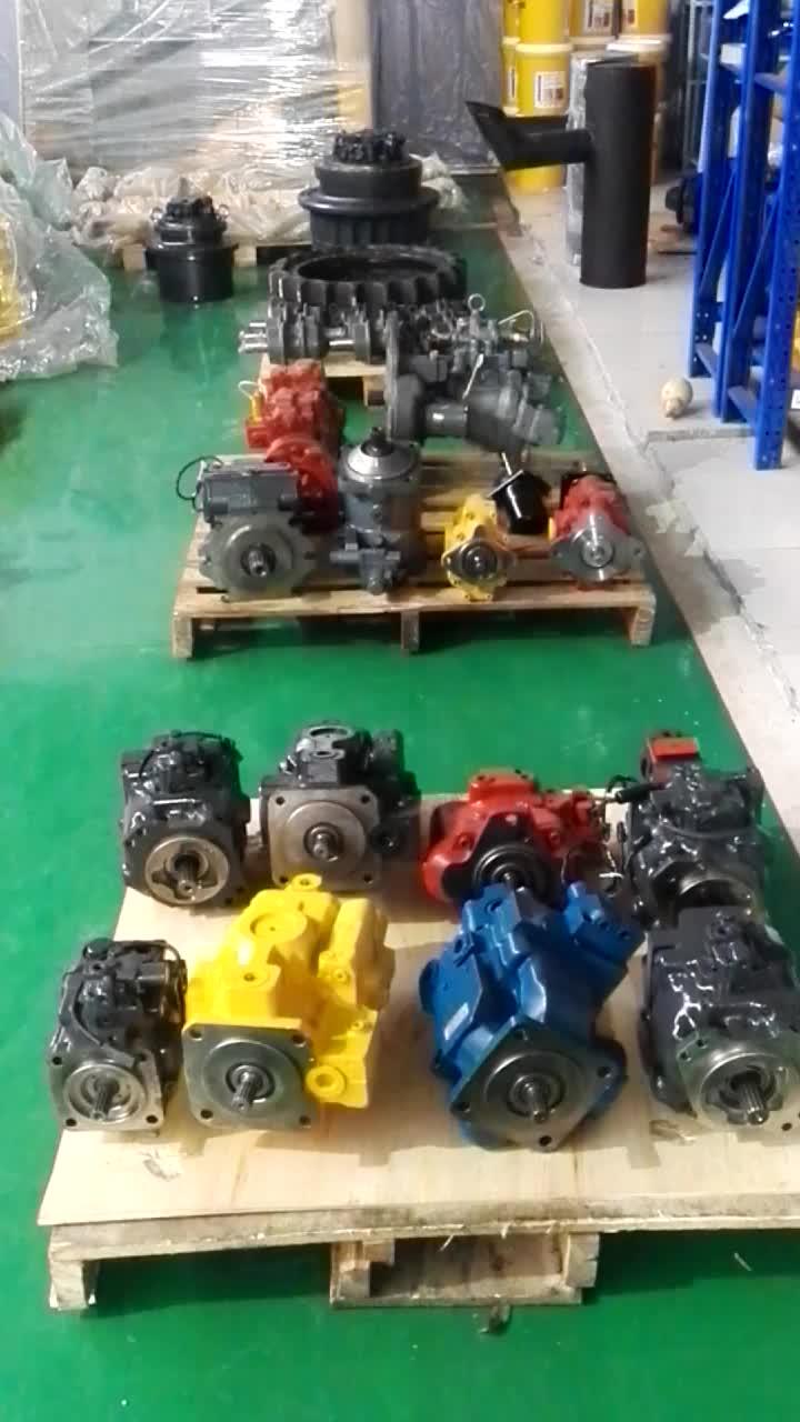 Dieselmotor Voor SK1026 S4D98E-2NFE 4TNV98T-N2FE Motor Vergadering