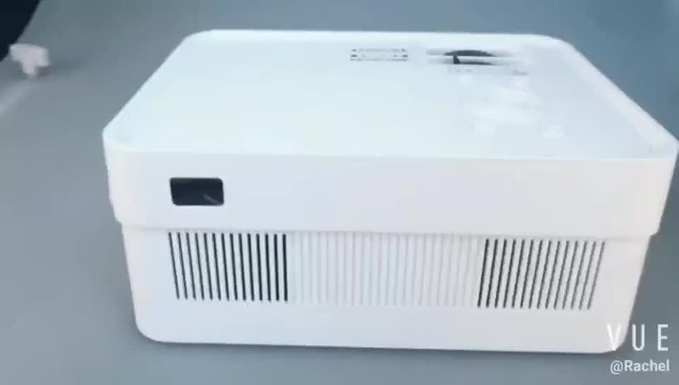 Time Limit Promotion Portable Mini Projector With Good Quality