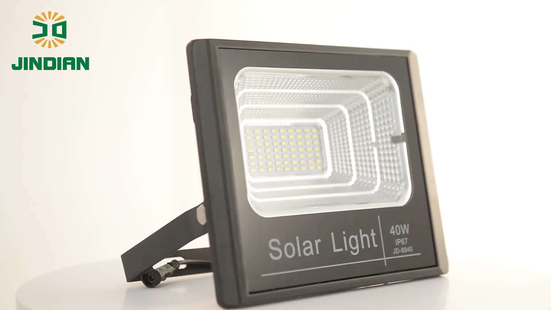 फैक्टरी बिक्री प्रकाश नियंत्रण सौर प्रकाश किट 6 v
