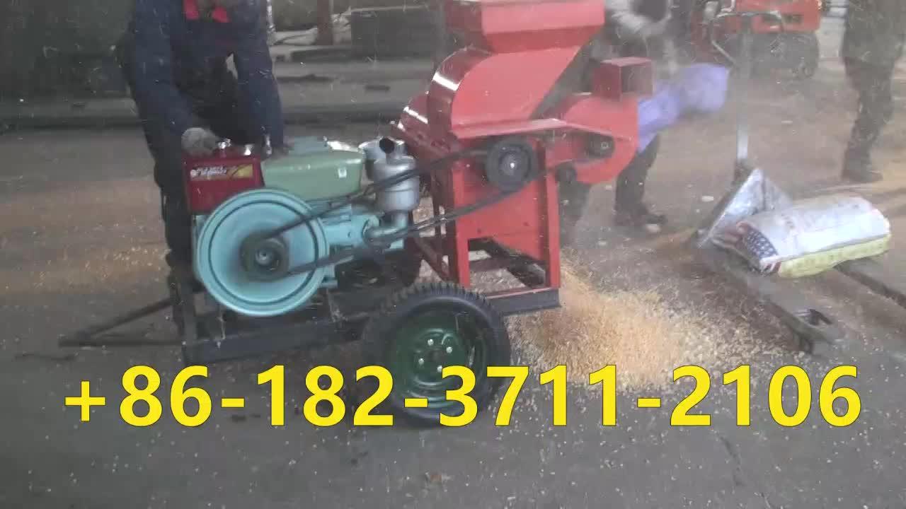 Горячая Распродажа кукурузы Шеллер/молотилка для кукурузы