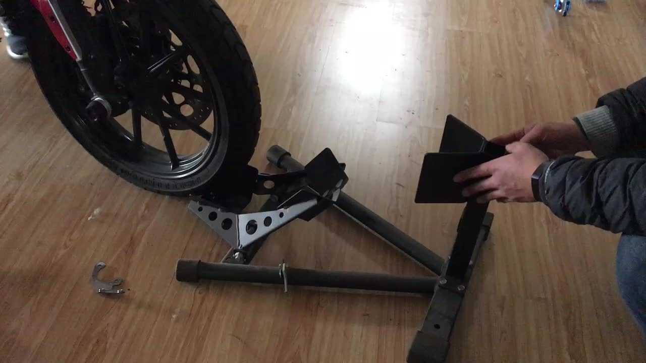 Motorbike motorcycle wheel chock stand holder motorcycle wheel chock manufacturers chock your wheels other motorcycle