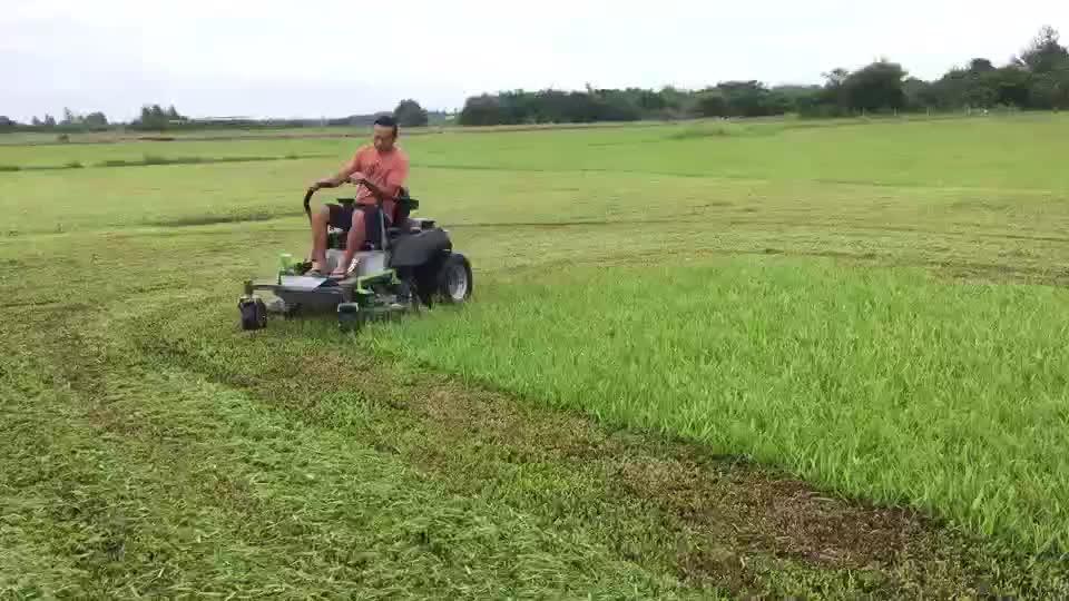 60 inch Ride on Tractor Zero Turn Lawn Mower