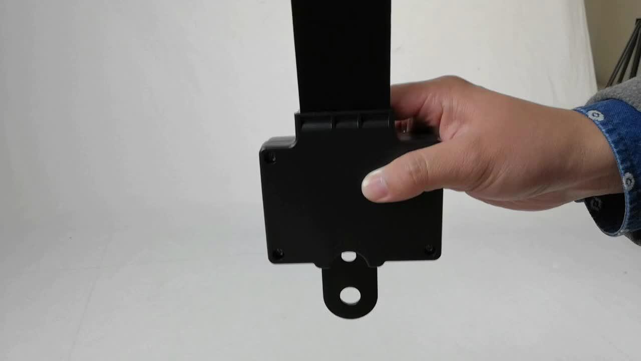 CCC E4 รับรอง ALR ที่นั่งเข็มขัด Accent แขวน Defender รถยนต์อุปกรณ์เสริมภายใน