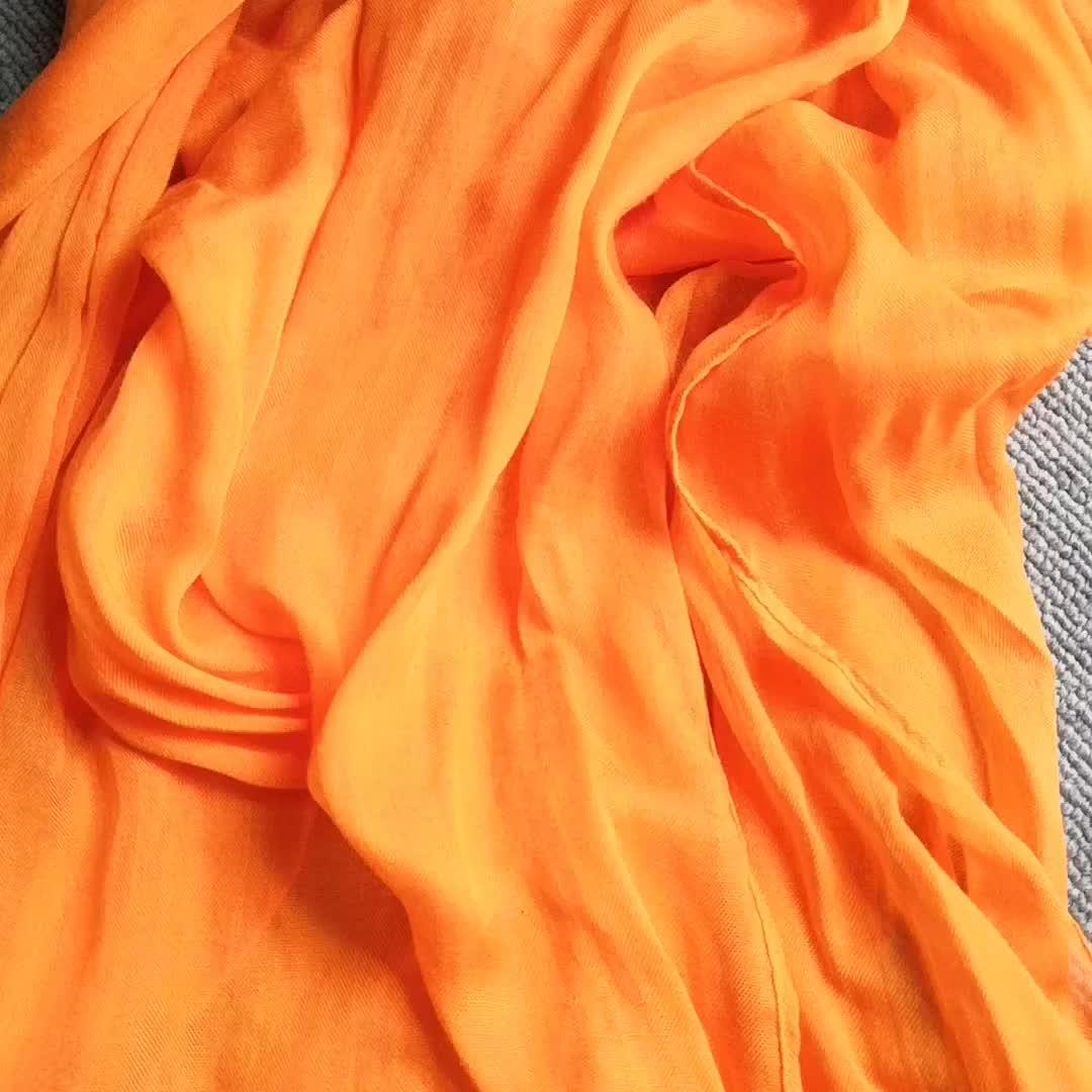 Soft touch 100% modal xales, lenços de pashmina inverno modal barato