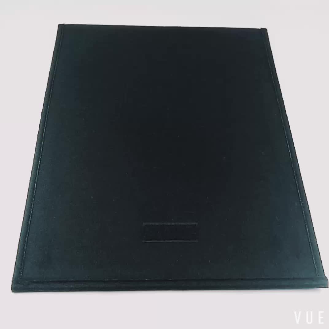 High Quality Felt Laptop Sleeve Felt Messenger Bag Felt Laptop Protective Case Fit for MacBook Pro iPad