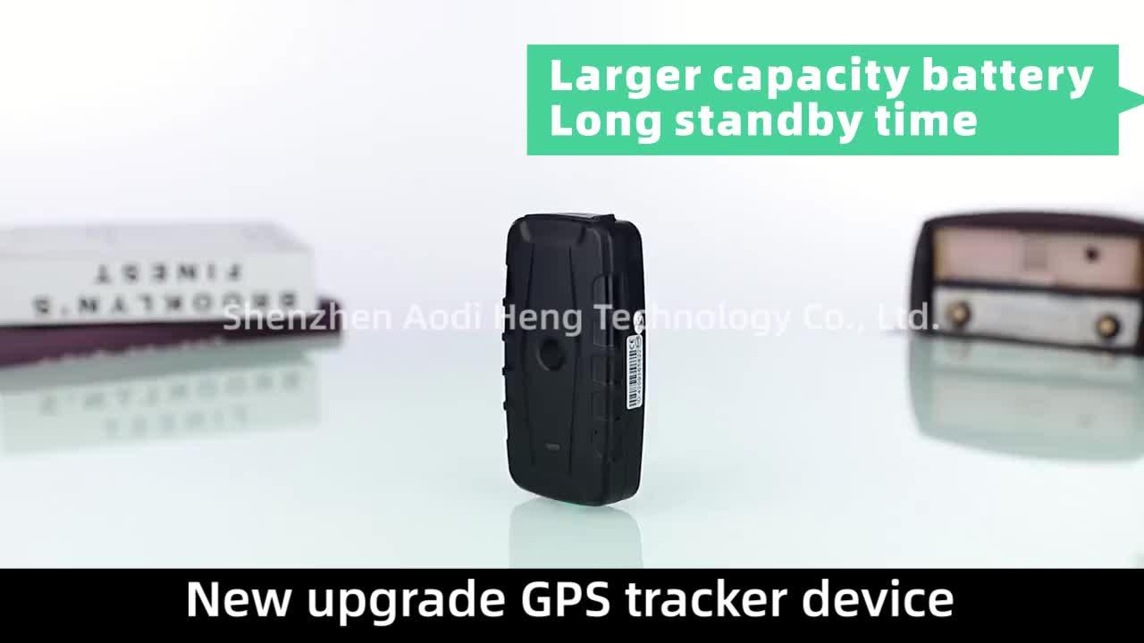 ใหม่ที่ถูกต้อง Global Locator Realtime รถ GSM/GPRS/gps tracker สำหรับรถยนต์ตำแหน่ง