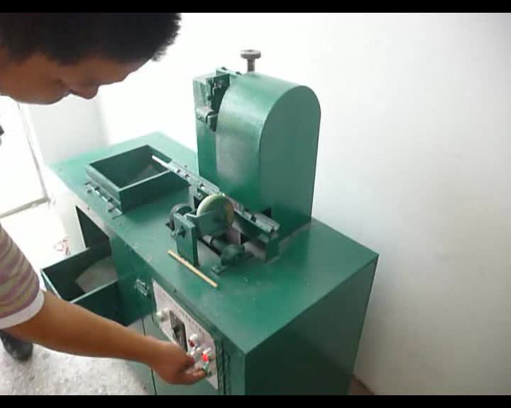 Industrial paper pencil making machine newspaper pencil rolling production line waste paper pencil manufacturing machinery