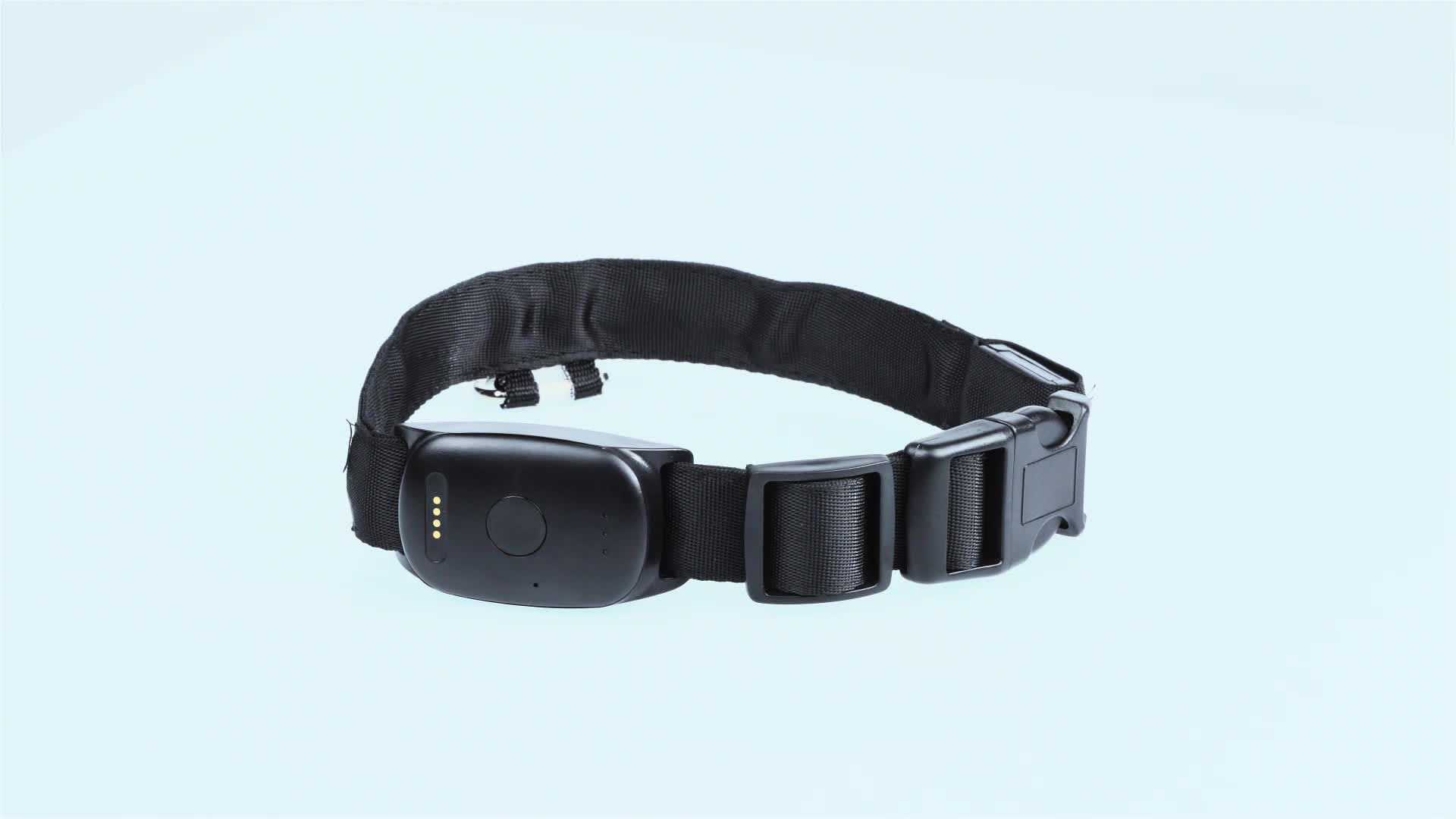 Smart Gadget For Pet Location Tracker, Real Time Activity Tracker GPS For Dogs and Cats