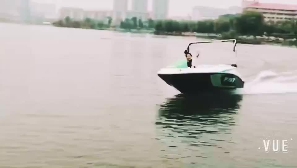 manufacture jet wakeboard boat