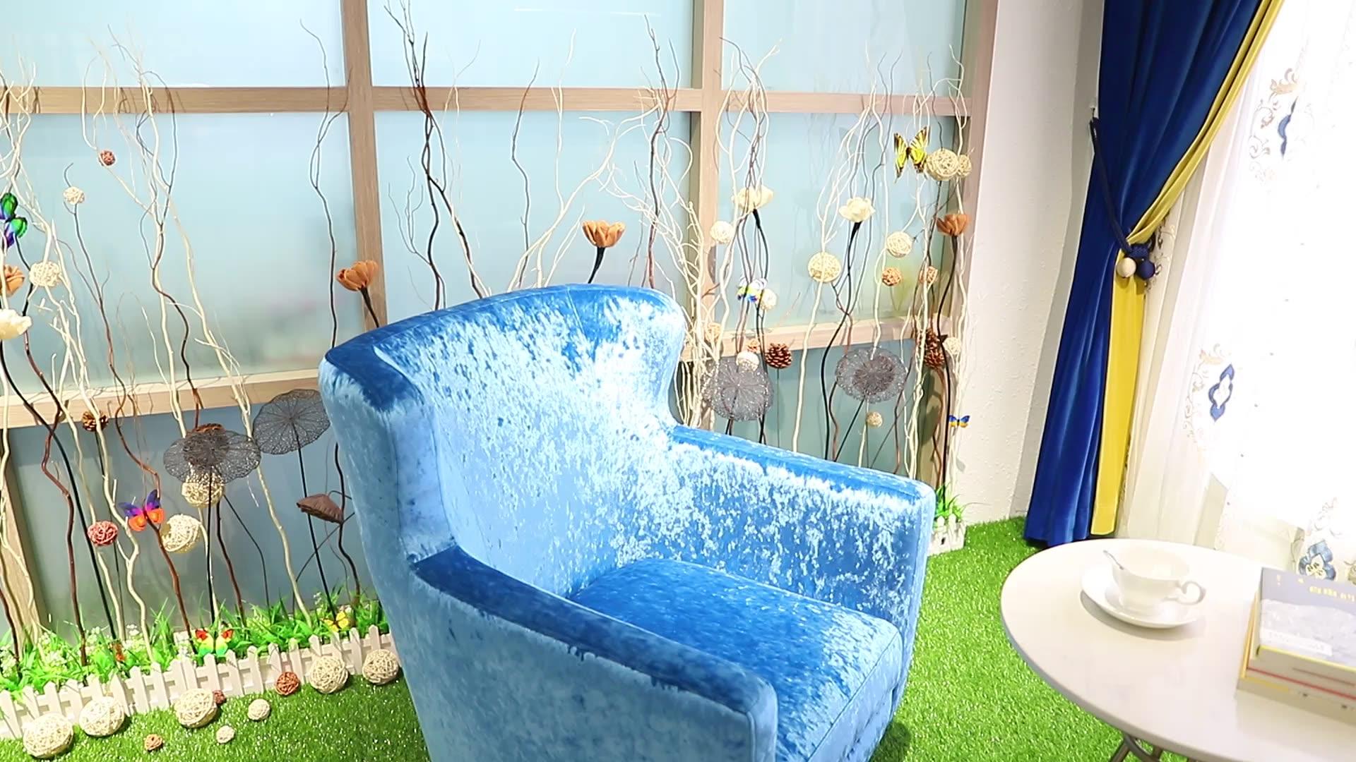 Çin tedarikçisi toptan 100% polyester buz ezmek kadife kumaş için kanepe/buz kadife yatak