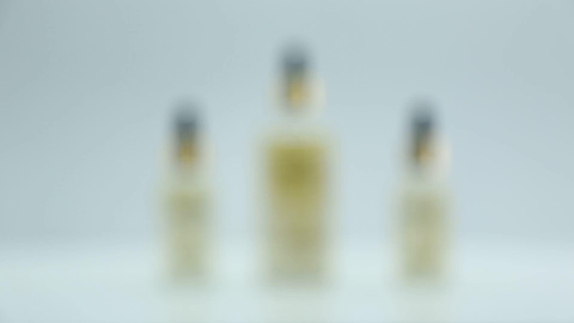 wholesale OEM/ODM private label face skin whitening 24k gold anti aging serum
