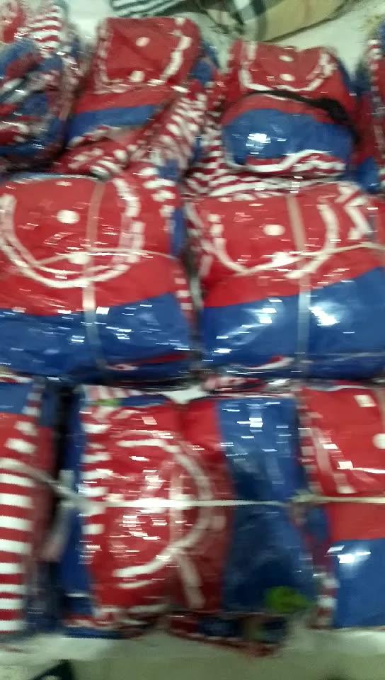 2020 Rts enfant vêtements tenue Retour à L'école pantalons à rayures en gros Bébé Fille en tricot coton enfants vêtements