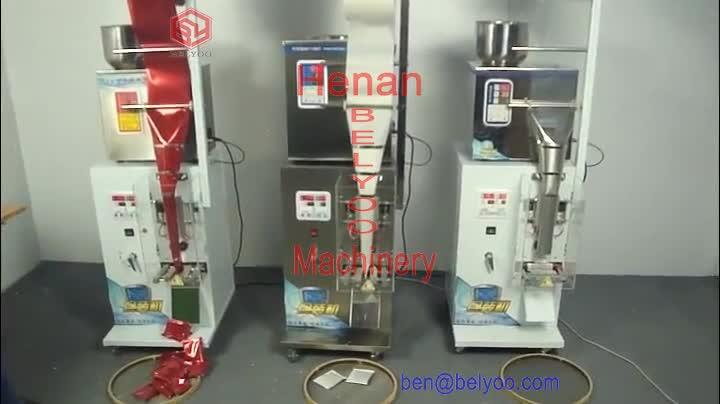 Automatic Milk Powder Packing Machines/Multi Line Sachet Packer Machine/Packaging Machine For Powder