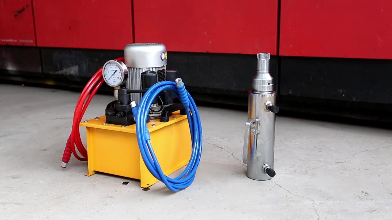 Pompe haute pression 250 bar pompe à bélier hydraulique pression pompe hydraulique