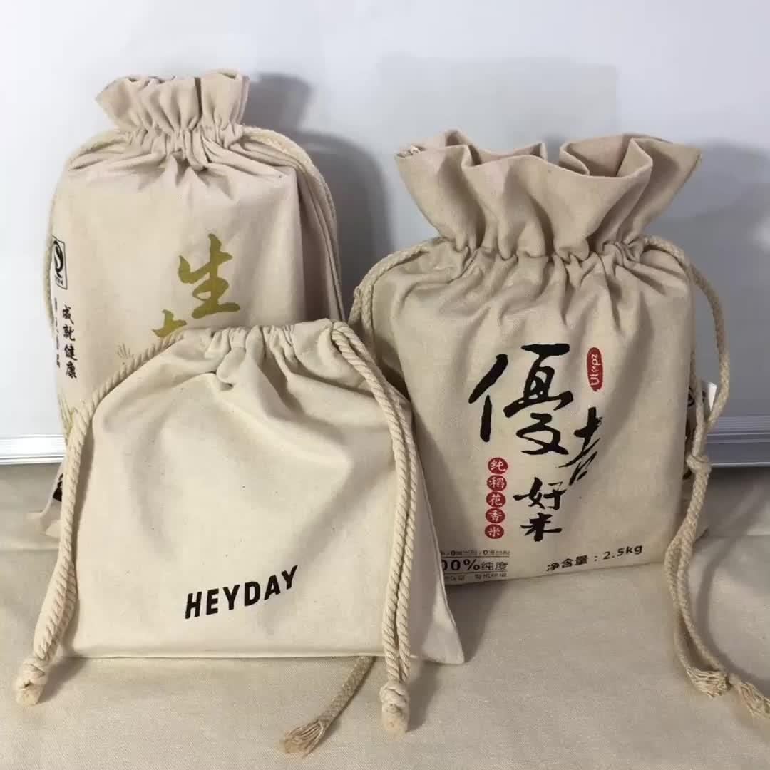 Wholesale best price OEM customized design shopping cotton bag
