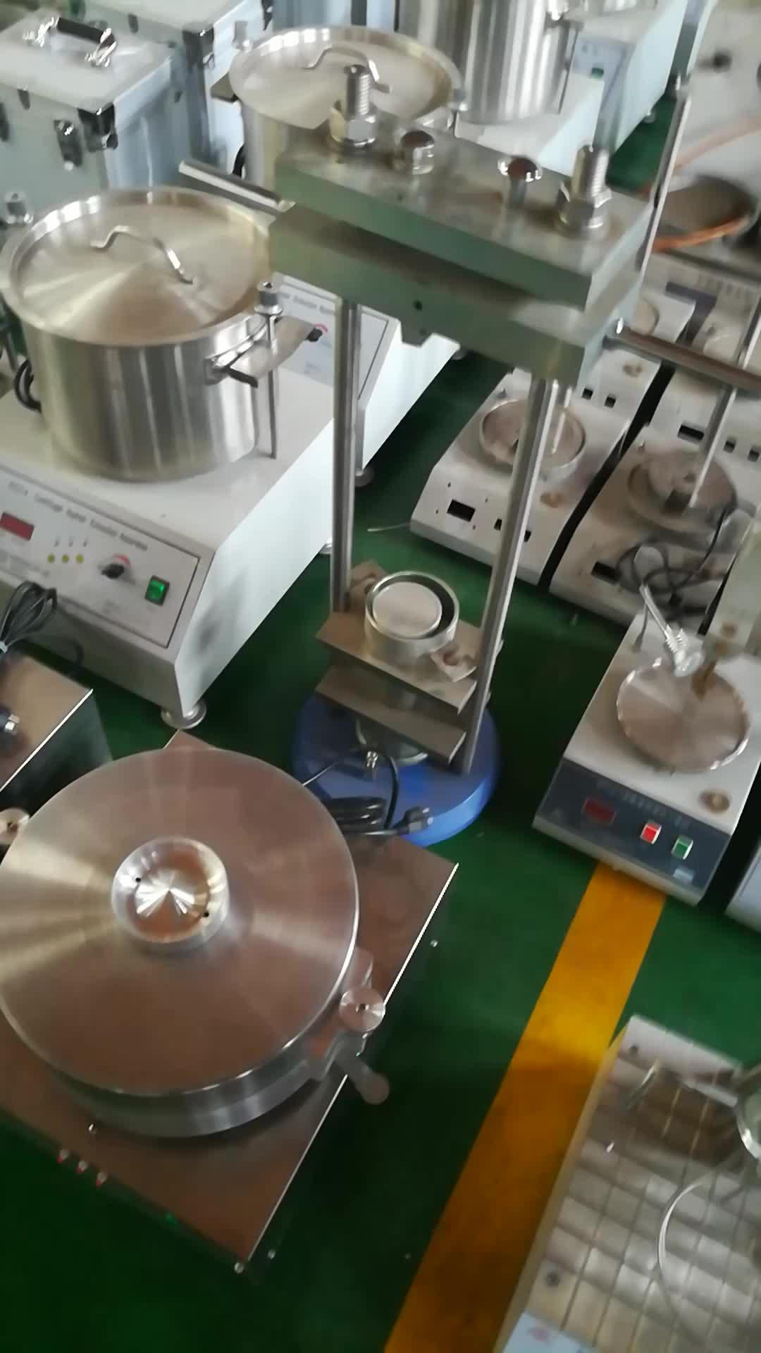 STCT-2 ดิน dcp แบบไดนามิกกรวย penetrometer