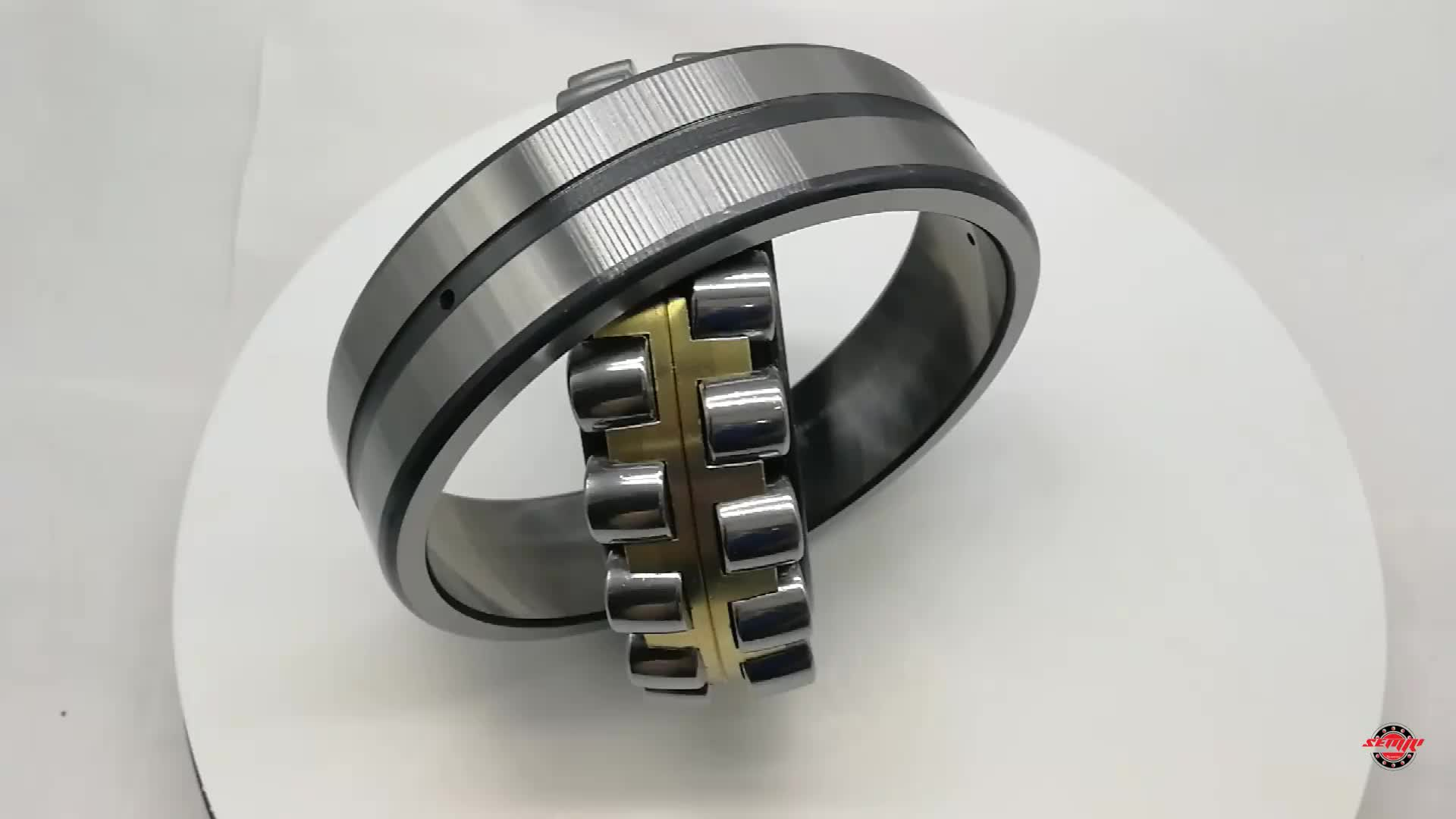 Bainite Quenching 22218 MB C3 W33 Spherical Roller Bearing