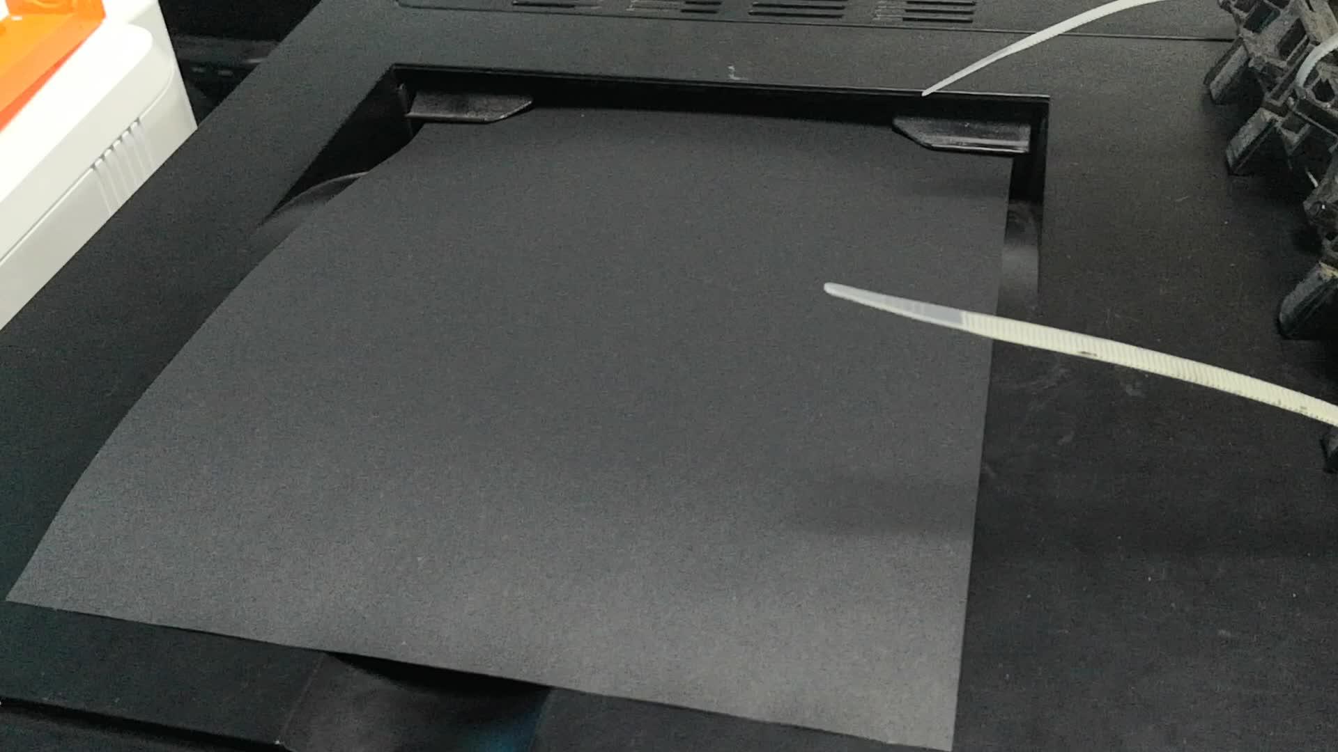 Terbaru premium putih 17A 12A CF217A dengan chip mesin fotokopi laser toner cartridge kompatibel
