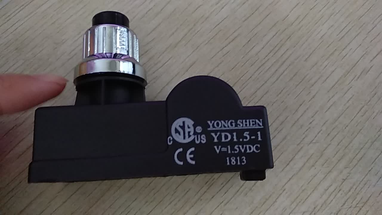 Pulse Igniter Battery Spark Igniter Yd1 5 1 For Water