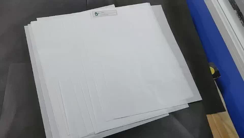 MG Oberfläche 30g 35g 40g Kuchen Verpackung Papier Pergament In Jumbo Rollen
