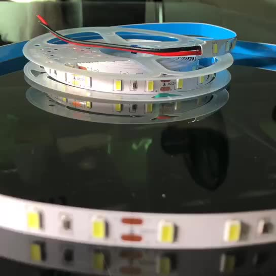 18W bright SMD 5630 Waterproof 300 LED Strip Light 12V Flexible 5M/roll Cold Warm White RGB Red Blue Green