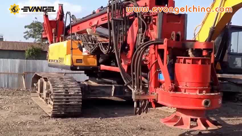 SR285RC10 water drilling drilling water wells in africa
